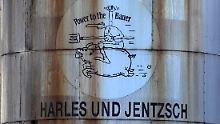 Fußnote zum Dioxin-Skandal: Fett-Panscher war Stasi-Spitzel