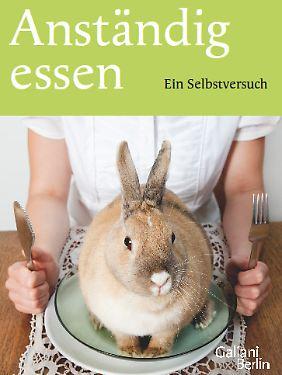 Das Buch ist bei Galiani erschienen und kostet 19,95 Euro.