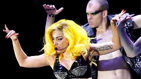 Gute Nachricht des Tages: Lady Gaga kann die Gesundheit fördern