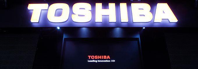 Rettungsanker Western Digital: Käufer für Toshiba-Chipsparte gefunden?