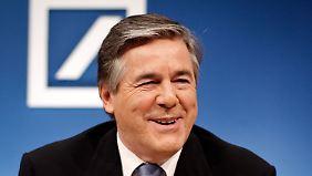 Rekordgewinn angepeilt: Ackermann will 2011 ernten