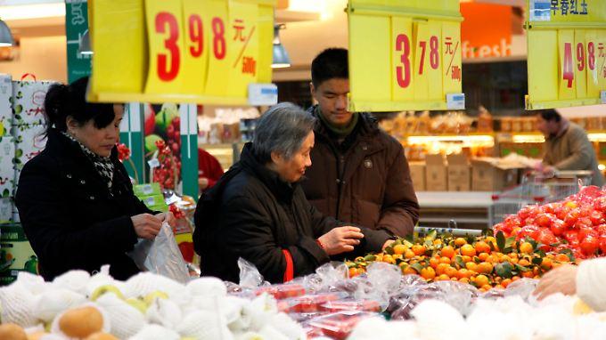 Bauboom und Inflation in China: Angst vor Unruhen wächst