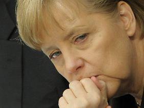 Merkel: Die Länder sollten sich genau überlegen, wie sie entscheiden.