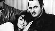 Burt Reynolds: Der Schnauzbartmann wird 75