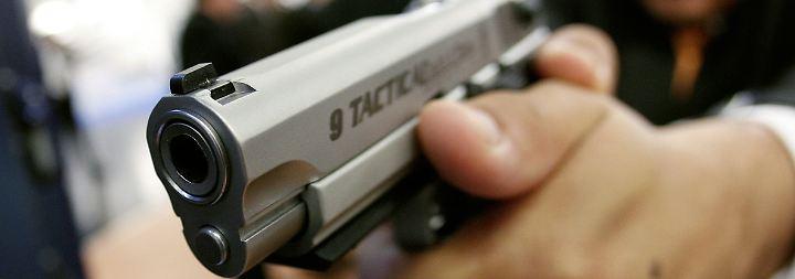 Neue Regelungen wenig effektiv: Waffenrecht sorgt für Diskussion