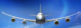 Ein Ende auf Raten: Boeing fährt Jumbo-Produktion zurück