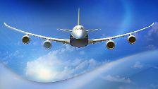 Ein Flugzeug, das die Welt verändert?: Boeings Jumbo-Jumbo: 747-8