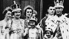 Edward, George, Sex und Nazis: Ein König dankt ab