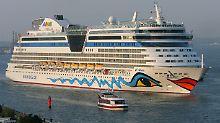 Das Konzept der Reederei scheint zu stimmen: AIDA Cruises hat das Geschäftsjahr 2010 erneut mit einem Rekord abgeschlossen.