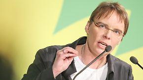 Hamburger Bürgerschaftswahl 2011: Grünen-Spitzenkandidatin: Anja Hajduk