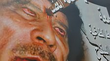 Terrorist, Diktator und Exzentriker: Libyens Herrscher Muammar al-Gaddafi