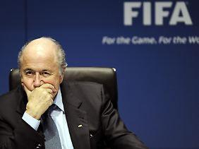 Einen guten Ruf kann sich die Fifa mit ihren zig Millionen nicht kaufen.