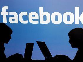 Facebook will sich auch als Drehscheibe für Unterhaltung etablieren