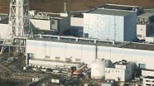 Atomanlage Fukushima: Angst vor der Kernschmelze