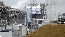 Rettungsversuche offenbar aussichtslos: Fukushima droht nukleares Desaster
