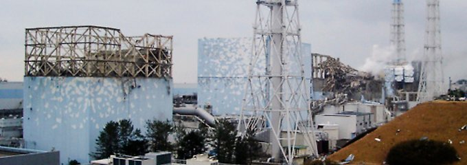 Fukushima am 15.03.2011.