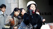 Zerstörung, Leid und Hoffnung: Die Katastrophe in Japan