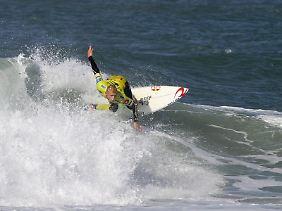Surfen ist in Portugal angesagt: Nun wurde Ericeira als erstes Gebiet Europas zum offiziellen Surfreservat erklärt.