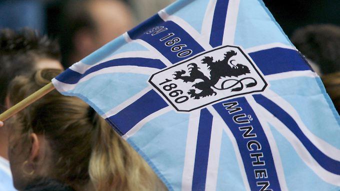 """Die """"Löwen"""" fühlen sich in der Arena nicht mehr wohl und wollen ein eigenes Stadion."""