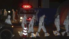 Neue Vorwürfe gegen Tepco: Mit Taschenlampe in die Atom-Hölle