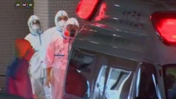 Immer mehr Hiobsbotschaften: Drei Techniker in Fukushima verstrahlt