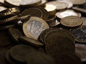 Razzia Bei Bundesbankern Millionenbetrug Mit Euro Münzen
