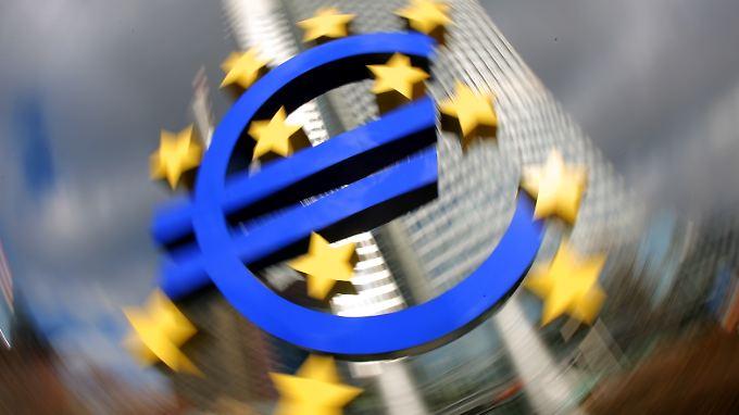 Trotz Schuldenkrise: Trichet läutet Zinswende ein