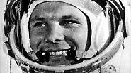 Griff nach den Sternen: Juri Gagarin - der erste Mensch im All
