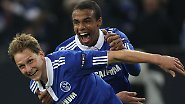 Historischer Halbfinaleinzug: Schalke entthront Inter Mailand