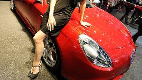PS - Das Automagazin: Voller Emotionen: Giulietta von Alfa