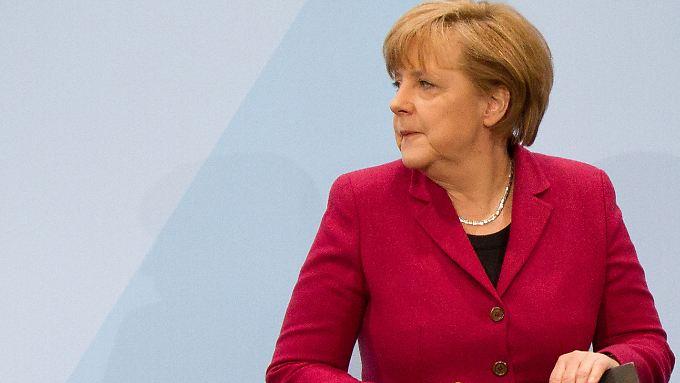 Atomgipfel in Berlin: Jeder fordert etwas von Merkel
