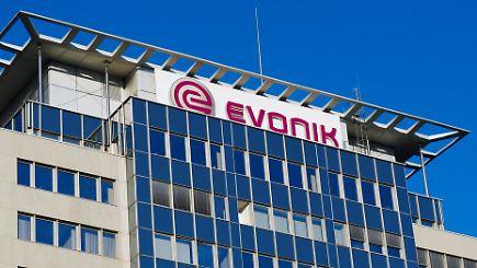 Evonik Dax
