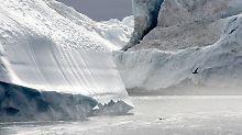 Forscher schlagen Alarm: Klimawandel bedroht Arktisküsten