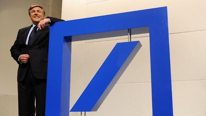 Postbank beflügelt Privatkundengeschäft: Deutsche Bank glänzt mit Quartalszahlen