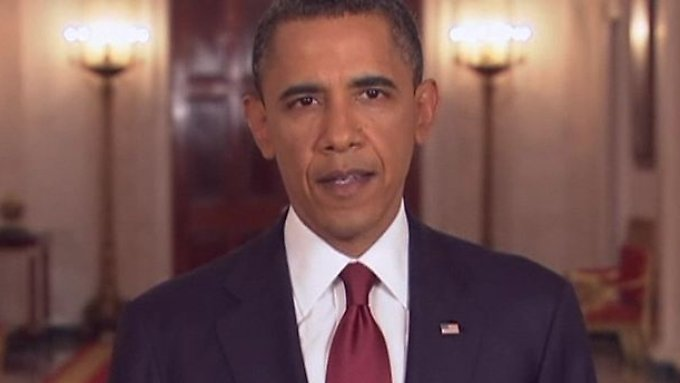 Operation lange vorbereitet: Obama bestätigt Tod von Bin Laden