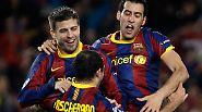Klassenunterschied im CL-Clásico: Barça zeigt Real die Grenzen auf