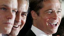Zu alt, zu reich?: Clooney klagt