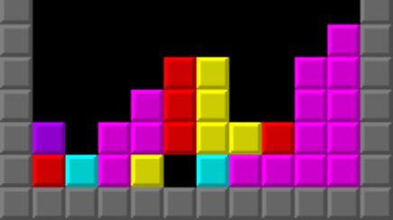 ich will spielen tetris