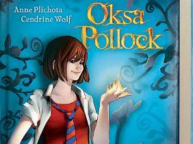 Das Buch ist bei Oetinger erschienen und kostet 19,95 Euro.