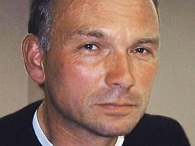 """Dietrich Schulze-Marmeling ist der Autor von """"Barca""""."""
