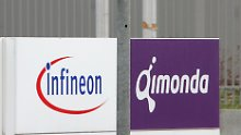 Mehr Kapazitäten, mehr Jobs: Infineon kauft Qimonda-Werk