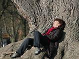 Ungewohntes Erlebnis: Entspannung ohne Zigarette. Für viele gehört Rauchen zur Pause dazu. Aber die lässt sich auch ohne Nikotin genießen.