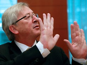 Jean-Claude Juncker ist gegen einen radikalen Schuldenschnitt.