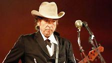 Wanderer mit tausend Zielen: Die vielen Gesichter des Bob Dylan