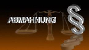 n-tv Ratgeber: Rechtsirrtümer im Internet