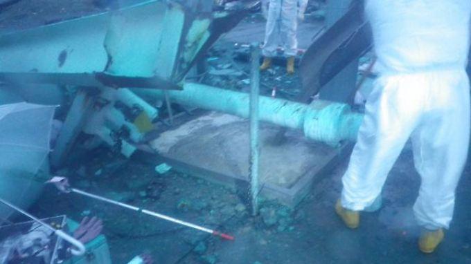 In drei Fukushima-Reaktoren: Tepco gibt Kernschmelze zu