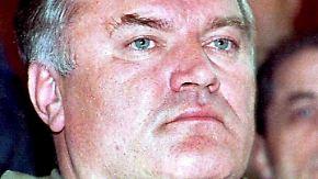 Mutmaßlicher Kriegsverbrecher: Ratko Mladic in Serbien gefasst