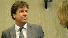 Ende eines öffentlichen Prozesses: Jörg Kachelmann ein freier Mann