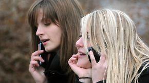 WHO legt neue Studie vor: Handys erzeugen eventuell Krebs