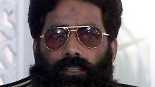 Mohammad Ilyas Kashmiri war nach dem Tod Osama Bin Ladens angeblich in den Führungsstab von Al-Kaida aufgerückt.